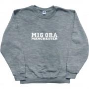 M16 0RA Manchester T-Shirt