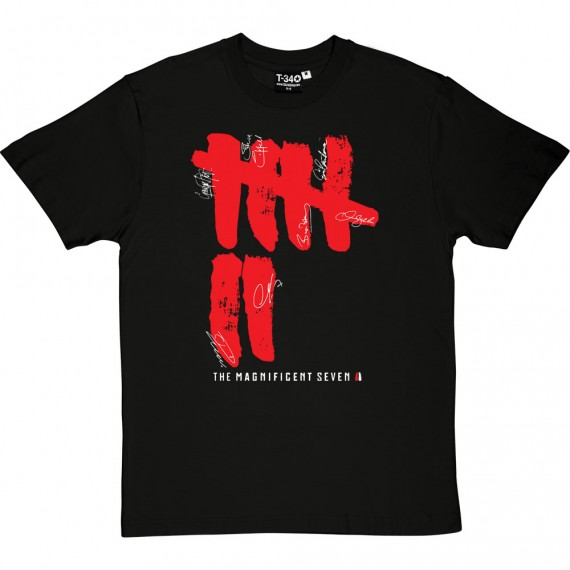 The Magnificent Seven T-Shirt