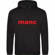 Manc T-Shirt