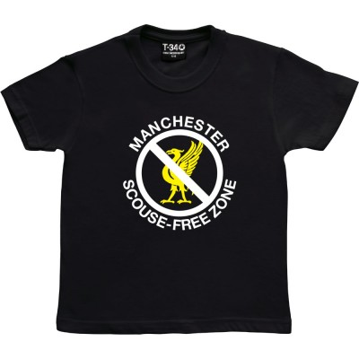 Manchester: Scouse-Free Zone