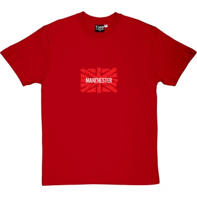 Manchester Union Jack