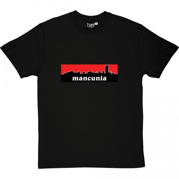 Mancunia T-Shirt