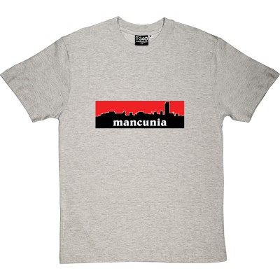 Mancunia
