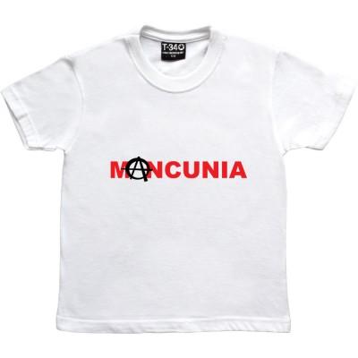 Mancunia Anarchy