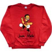 "Juan Mata ""Picasso"" T-Shirt"