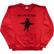 Matic For The People T-Shirt