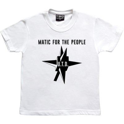 Matic For The People