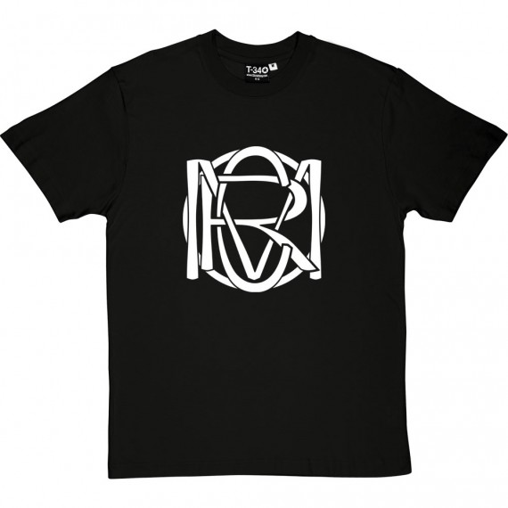 MCR (Large Logo) T-Shirt