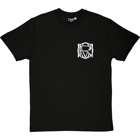 MCR (Pocket Logo) T-Shirt