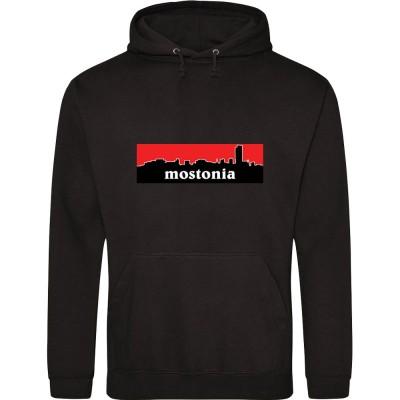 Mostonia