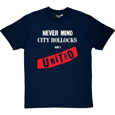 Never Mind City B****cks