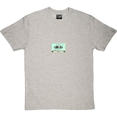 New Order Cassette