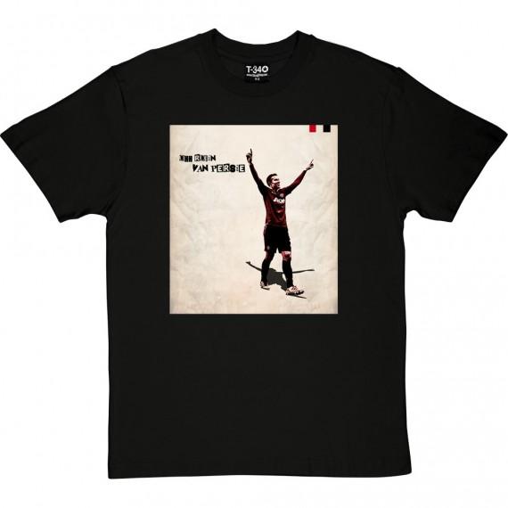 Ooh Robin van Persie T-Shirt