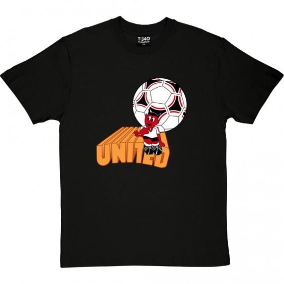 Old School Devil T-Shirt