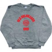 Ole Gunnar Solskjaer 1999 T-Shirt