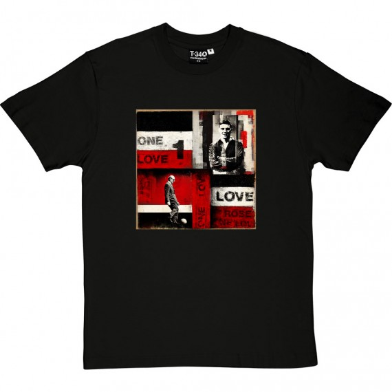 One Love (Sir Matt, Duncan) T-Shirt