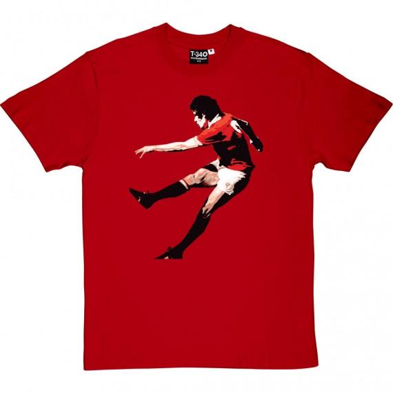 "Stuart Pearson ""Pancho"" T-Shirt"