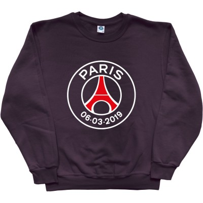 Paris 6-3-19