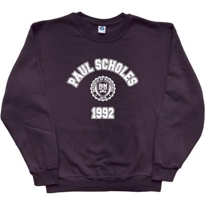 Paul Scholes 1992