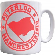 Peterloo: Manchester 1819 Ceramic Mug