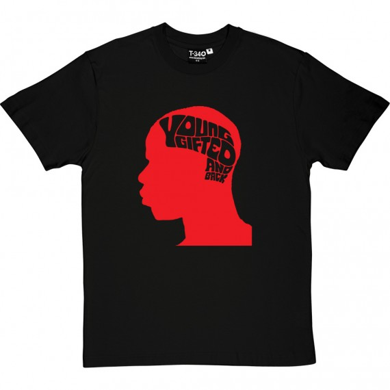 Pogba: Young, Gifted and Back T-Shirt