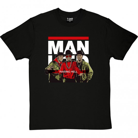 Raising Hell T-Shirt