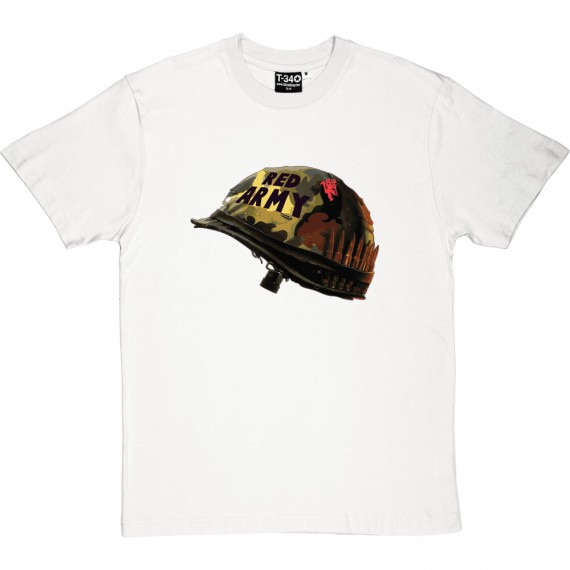 Red Army Full Metal Jacket T-Shirt