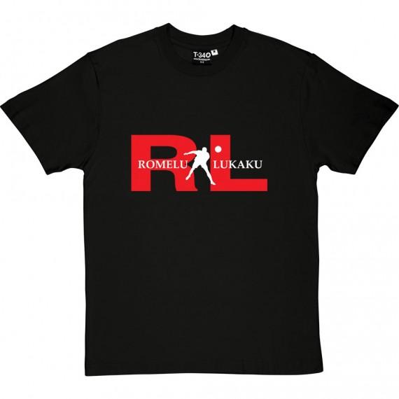 RL: Romelu Lukaku T-Shirt