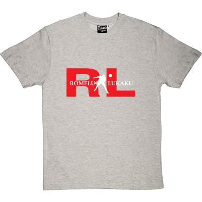 RL: Romelu Lukaku