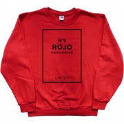 Rojo No5 T-Shirt