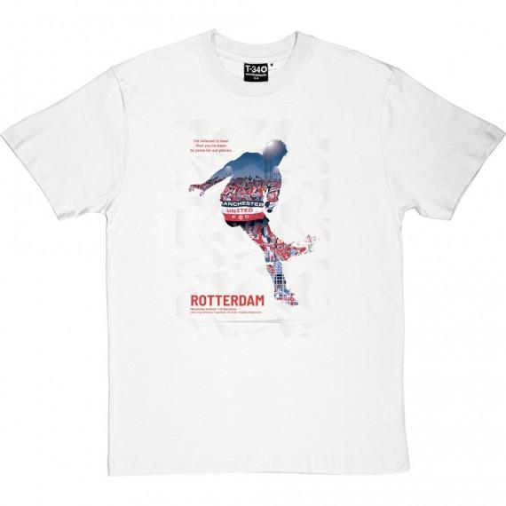 Rotterdam '91 T-Shirt