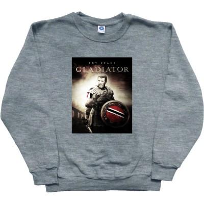 Roy Keane Gladiator