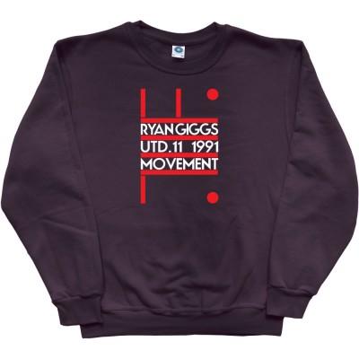 Ryan Giggs Movement
