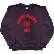 Sammy McIlroy 1977 T-Shirt