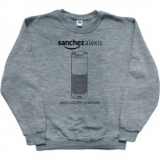 Sanchez Alexis T-Shirt
