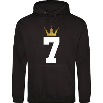 Number Seven Crown