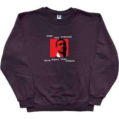 """Eric Cantona """"Some Are Created"""""""