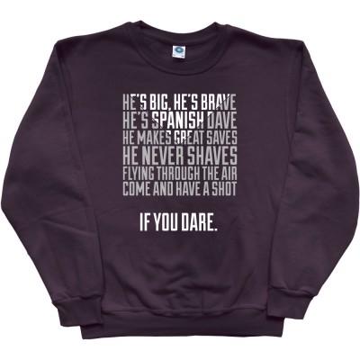 Spanish Dave