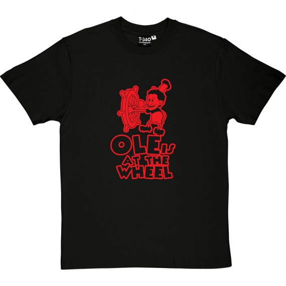 Steamboat Ole T-Shirt