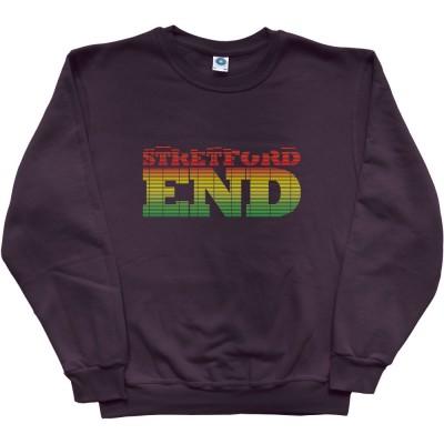 Stretford End Audio