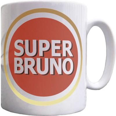 Super Bruno Ceramic Mug