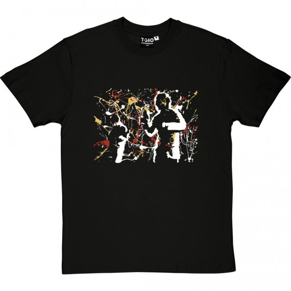 The Stone Roses (Splashes) T-Shirt
