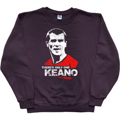 There's Only One Keano