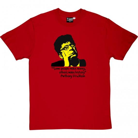 Tony Wilson T-Shirt