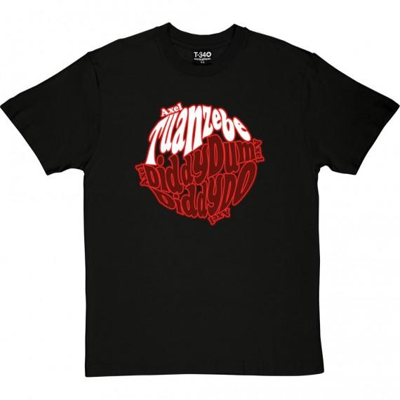 Tuanzebe (diddy-dum, diddy-do) T-Shirt