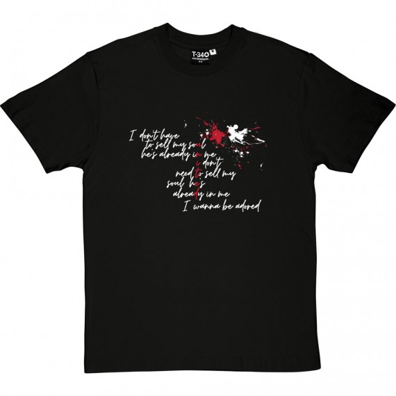 United: Adored T-Shirt