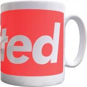 United Are Supreme Ceramic Mug