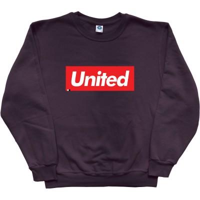 United Are Supreme