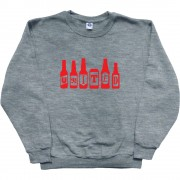United Beer Bottles T-Shirt
