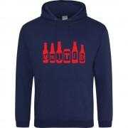 United Beer Bottles T-Shirt